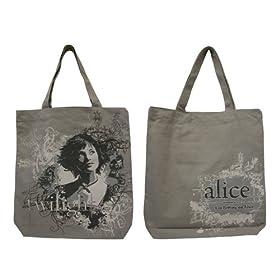 Twilight Tote Bag / Grey BTS