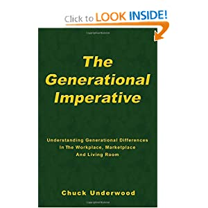 The Generational Impertive