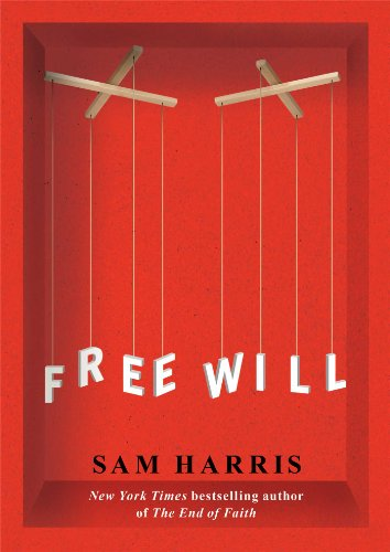 Free Will (English Edition)