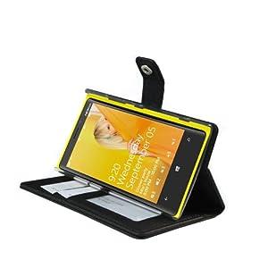 Supremery Nokia Lumia 920 Smartphone Tasche Case Etui Sleeve Cover Schutzhülle Hülle