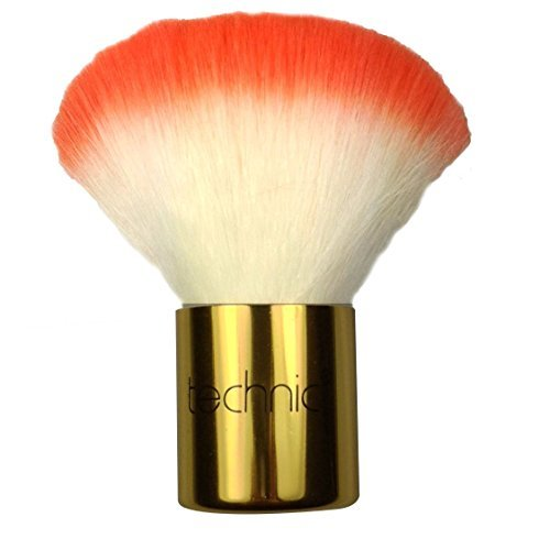Technic Cosmetic Large Body Make-Up Brush by Technic