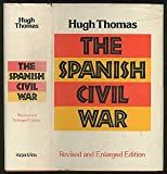 The Spanish Civil War (0060142782) by Thomas, Hugh