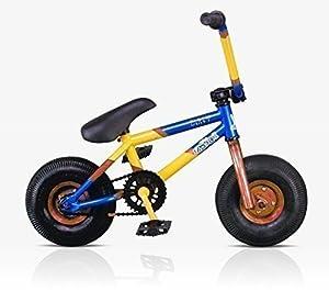 Rocker BMX Mini BMX Bike iROK Dirty Rocker