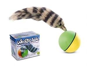Wiesel Weazel Ball: Amazon.de: Haustier