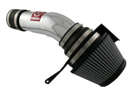 aFe TR-1007P Takeda Cold Air Intake System (Cold Air Intake 09 Honda Accord compare prices)