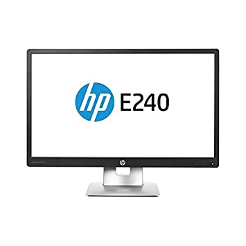 "HP EliteDisplay E240 Ecran PC 24 "" (60.45 cm) 1920 x 1080 7 milliseconds"