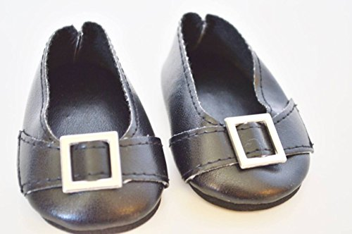 PILGRIM STYLE SHOES FOR AMERICAN GIRL DOLLS