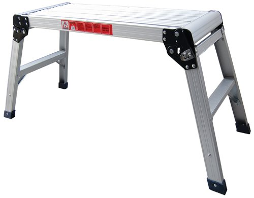 For Sale! ATD Tools 10325 Aluminum Heavy-Duty Platform