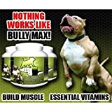 Bully Max Dog Muscle Supplement 60 pills