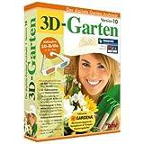 3D Garten - Version 10