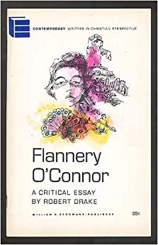flanery oconner good country people
