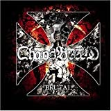 Brutal by Chaosbreed (2010-05-25)