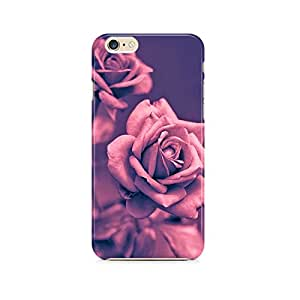 Motivatebox - Apple Iphone 6/6s Back Cover - romantic roses Polycarbonate 3D Hard case protective back cover. Premium Quality designer Printed 3D Matte finish hard case back cover.