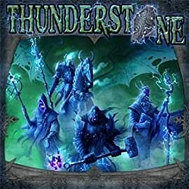 Thunderstone Board Game