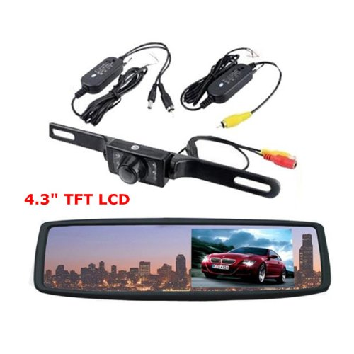 Reverse Camera For Car front-459831
