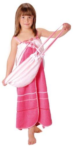 Kaethe Kruse 83646 - Bathing Towel Princess pink