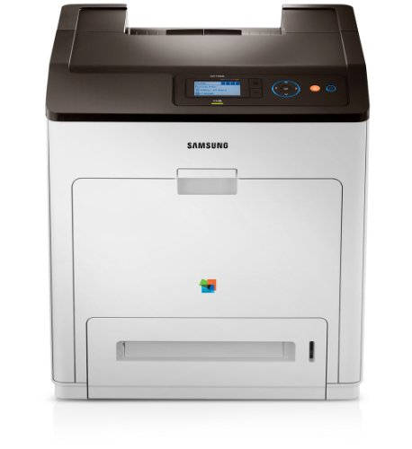 Samsung CLP-775ND Color Laser A4 33ppm 9600x600 60