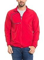 BIG STAR Chaqueta Dynamica_Jacket (Rojo)