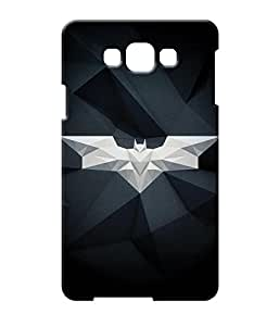 Back Cover for Samsung Galaxy E5 : By Kyra