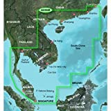 New-GARMIN BLUECHART G2 HXAE004R HONG KONG/SOUTH CHINA SEA - 35780