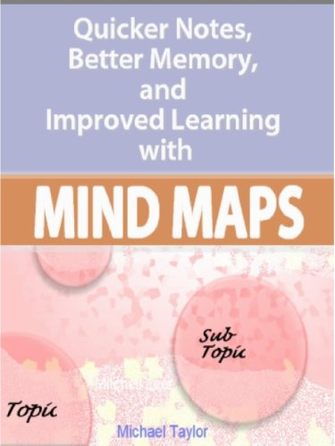 Mind Maps: Quicker Notes, Better Memory, and Improved Learning