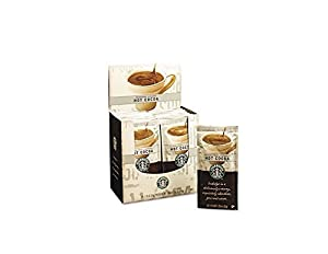 Starbucks® Gourmet Hot Cocoa, 24 pack