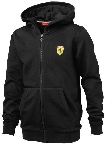 ferrari-kids-hooded-sweatshirt-black-m