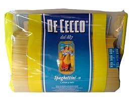 ディチェコ NO.11 スパゲッティーニ (1.6mm) 3.1kg
