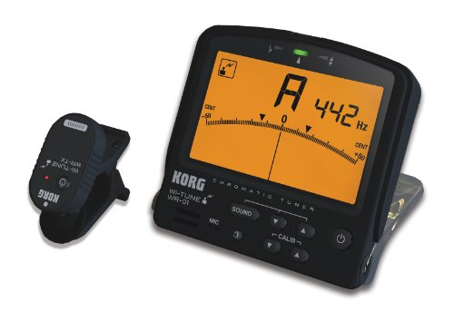 Korg Wr01 Wi-Tune Wireless Tuning System