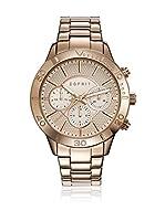 ESPRIT Reloj de cuarzo Woman ES108862003 38 mm