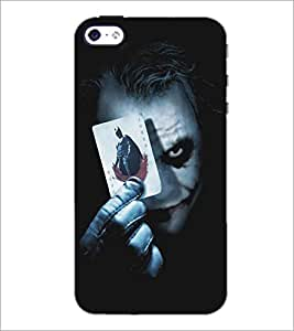 APPLE IPHONE 4 CARTOON CHARACTER Designer Back Cover Case By PRINTSWAG