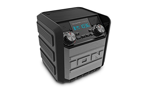 Bluetooth Ion Speaker