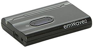 Emwave2, Charcoal Gray