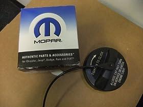 Mopar 52124512AA Fuel Tank Cap