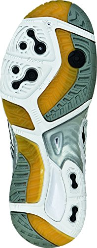 ASICS Women's GEL-GEL-Sensei 4 Volleyball Shoe