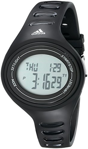 adidas-Unisex-ADP6109-AdiZero-Digital-Black-Watch-with-Polyurethane-Band