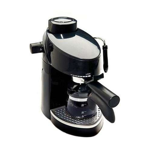 Continental Electric Coffee Maker How To Use : Continental Electric 4-cup Espresso Maker (765167236494) USD 34.00