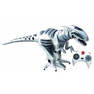 Wowwee Roboraptor- Great Kids Dinosaur gadget