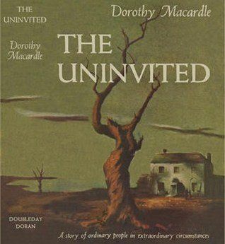 The Uninvited, by Dorothy Macardle