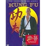 Kung Fu - The Complete First Three Seasons ~ David Carradine