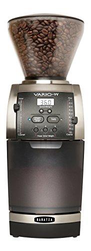 Baratza Vario-W 986 - Flat Ceramic Burr Coffee Grinder (Retail)