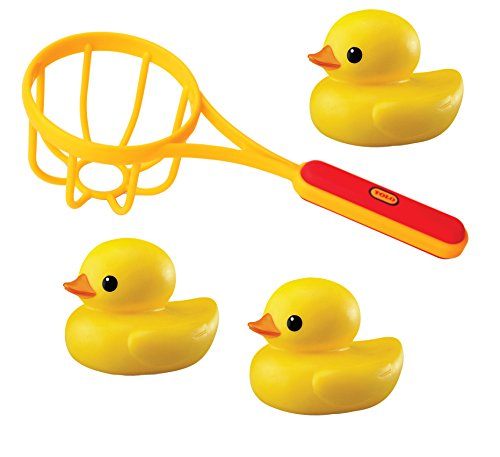 Tolo Mini Duck Bath Set - 1