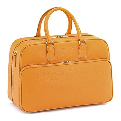 Giorgio-Fedon-1919-Holdall-Travel-Bag-On-Flight-Luggage