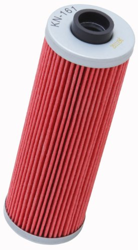 K&N Kn-161 Bmw High Performance Oil Filter front-526496