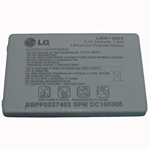 OEM LG ALLY VS740 FATHOM VS750 LGIP-400V BATTERY !!