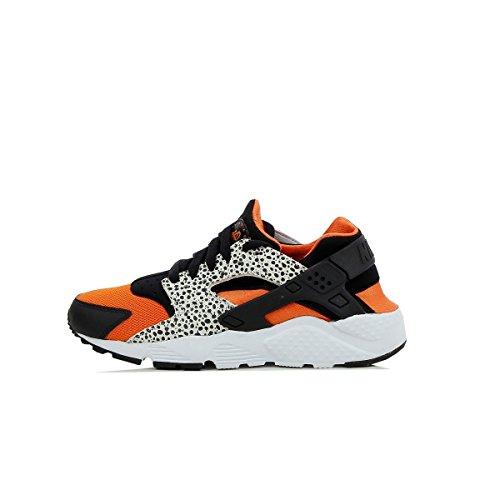 Nike Bambino Huarache Run Safari (Gs) scarpe da corsa multicolore Size: 36