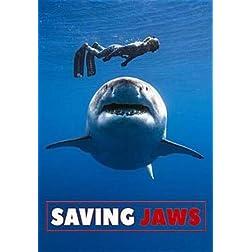 Saving Jaws DVD