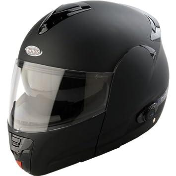 Viper RS-V131TOOTH4 Casque de motard à visière