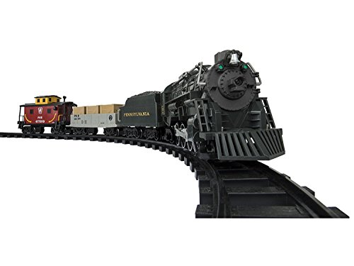 Lionel-Pennsylvania-Flyer-Ready-to-Play-Train-Set