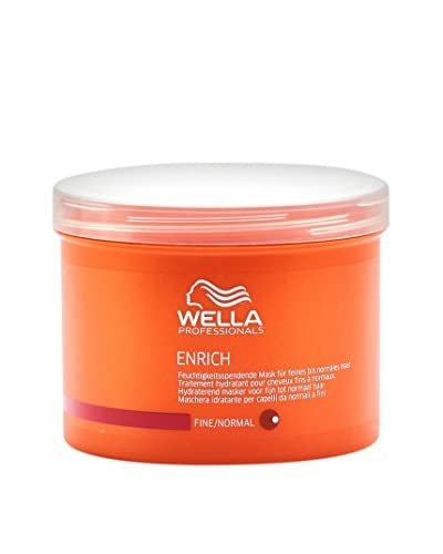 Wella Mascarilla Capilar Enrich 500 ml